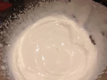 4. Whipped Cream
