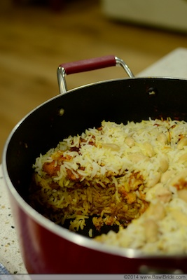 Salmon Pulao_Vertical