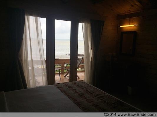 Bay 15 Room 108