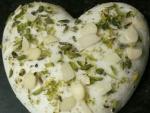 Parsi Ghau nu Doodh - Milk of Wheat Custard