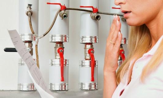 Sparsame Heizung: Heizwert, Brennwert und Wirkungsgrad
