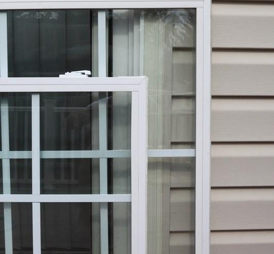 Fenster und Türen modernisieren