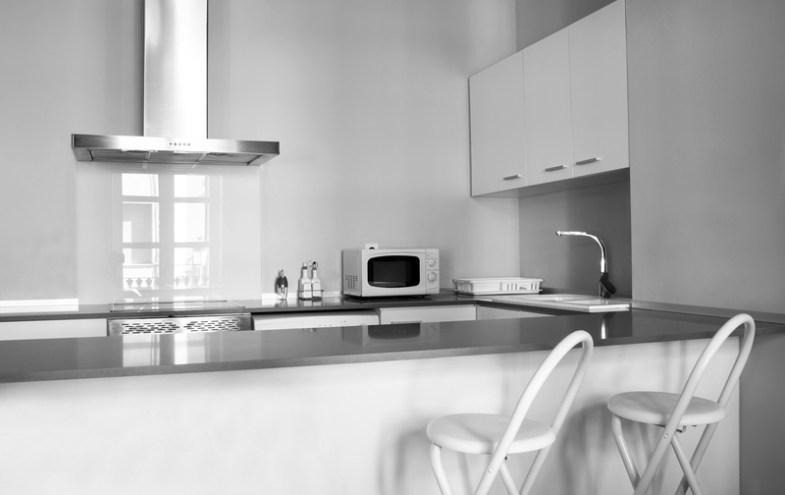 Küchen - modern und funktionell