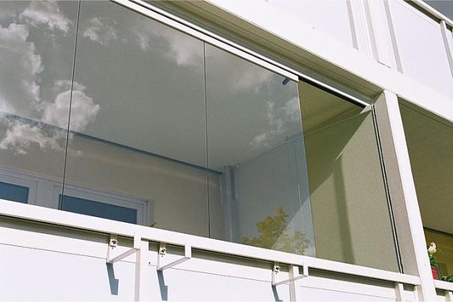 Top Fabulous Balkonverglasung Preis GI66 | Casaramonaacademy AG23