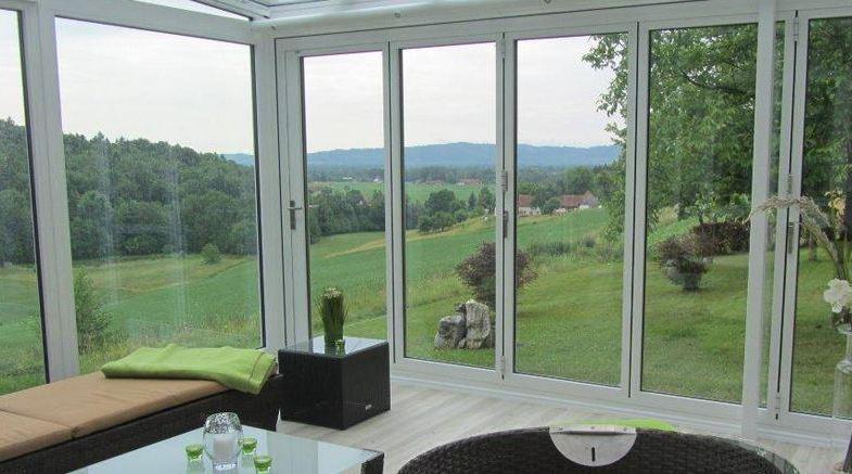 Bevorzugt Preisliste Balkonverglasung | Bauen und Wohnen in der Schweiz PY28
