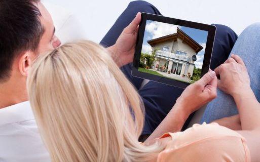 Die besten Apps für die Planung des Eigenheims