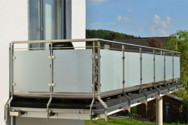 Ideen für mehr Platz auf dem Balkon