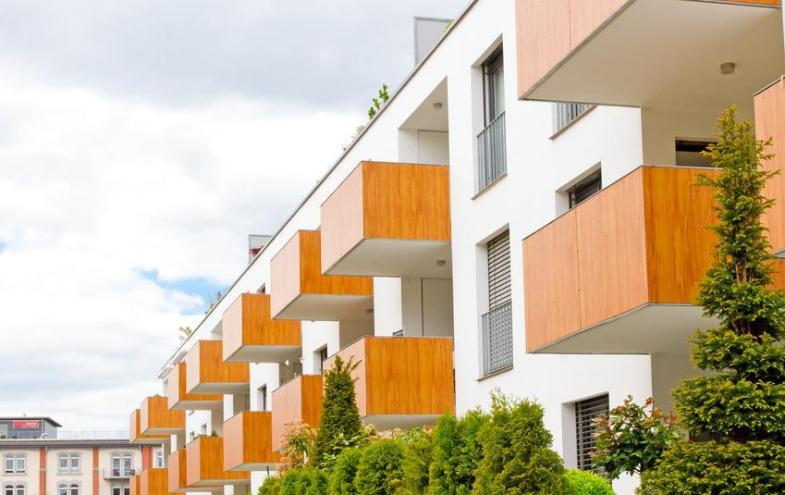 Mieter Balkon Bauen Und Wohnen In Der Schweiz