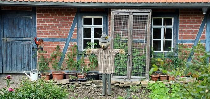 Bauernhaus sanieren