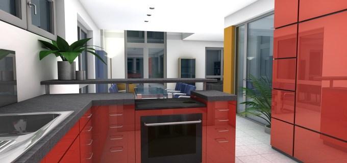 Kostenlose Küchenplaner