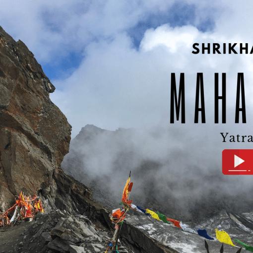 Shrikhand Mahadev Yatra by Bawray Banjaray