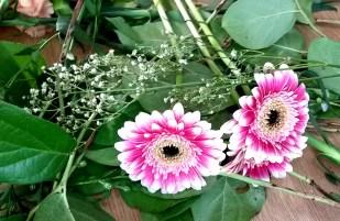 Florist Experience 01