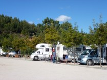 Rural Campsite Caldas de Monique