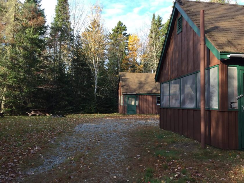 North Branch Camps