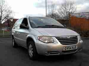 Chrysler 2005 GRAND VOYAGER 28 CRD AUTO LIMITED STOW N GO