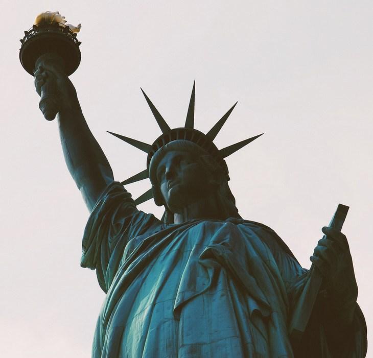 Özgürlük Heykelİ – New York
