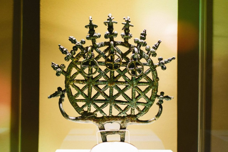 Anadolu Medeniyetleri Müzesi - Güneş Kursu