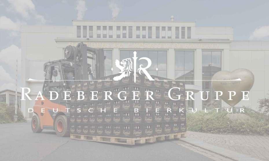 RADEBERGER – Zukunftsfähige Product-Content-Lösungen