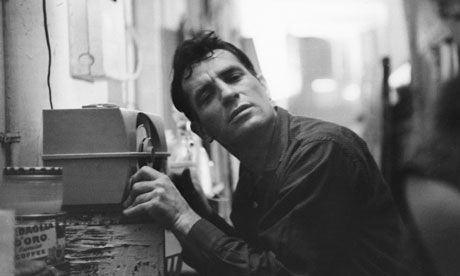 Jack Kerouac (photographed in 1959)