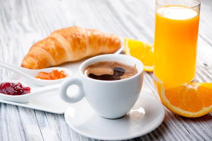 The Continental Breakfast | The Bayard Partnership