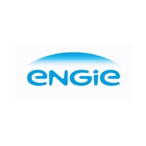Client logo Engie