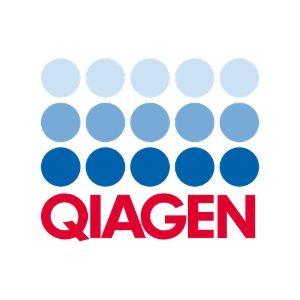 Client logo Qiagen