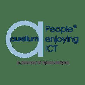 Client logo Aurelium