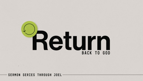 Return to God Image