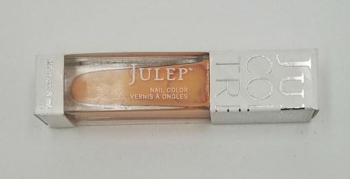 Julep Nail Color
