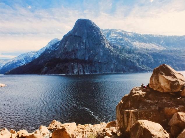 Yosemite To Do Hetch Hetchy Reservoir Hike