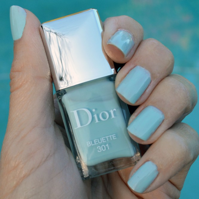 All The Top Nail Polish Collections For Spring 2016 It