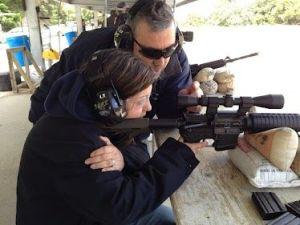 Pistol Rifle certification