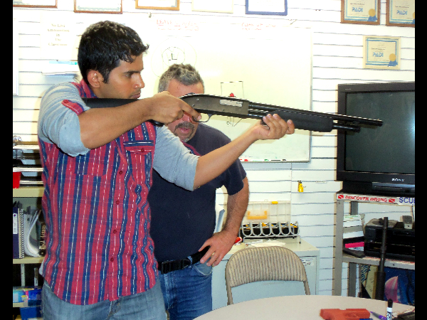 shot gun 2