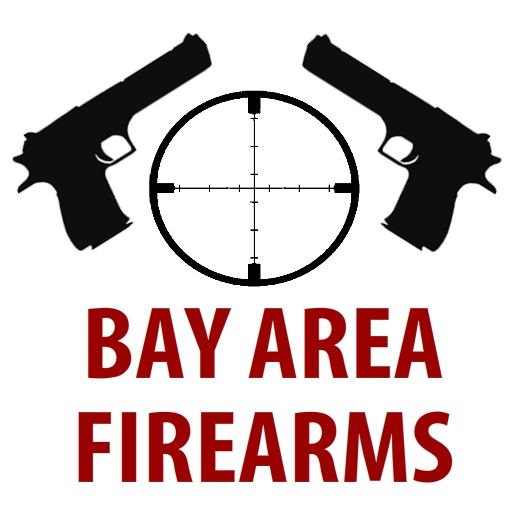 bar area firearms icon