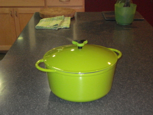 rachael ray dutch oven
