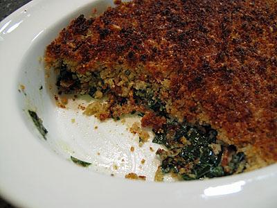 kale-gratin