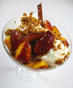 peachsundae