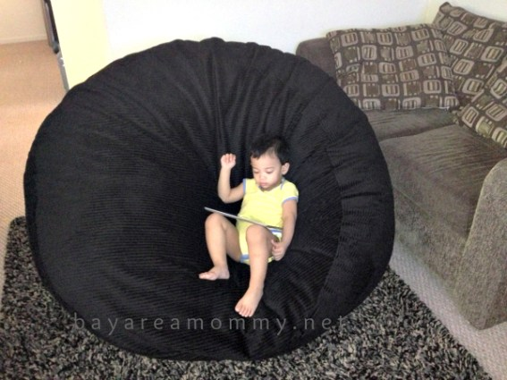 Sumo Sultan Bean Bag Chair