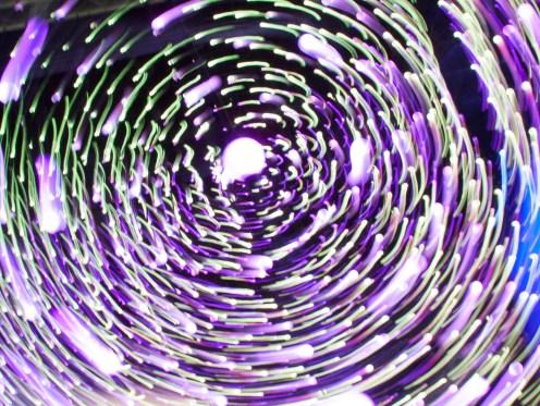 submergence-circular