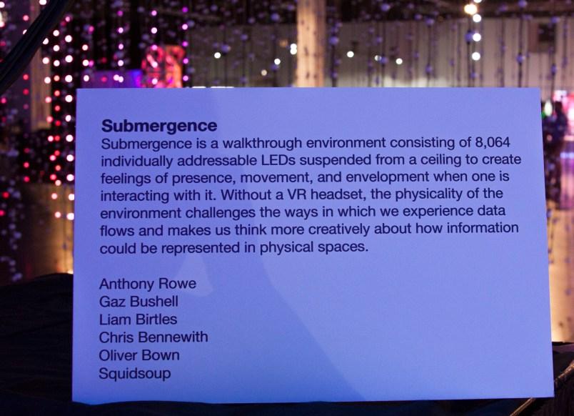 submergence-explanation