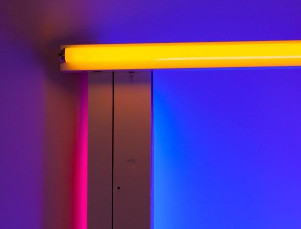 SF MoMA-color light corner