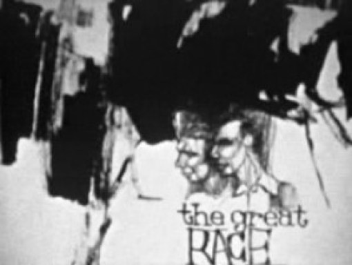 Great Race Title Card (Image)
