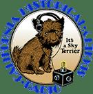 California Historical Radio Society Dog Logo