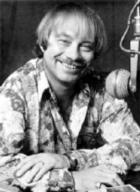 Dr. Don Rose (1975 Photo)