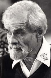 Bill King (Raiders Photo)
