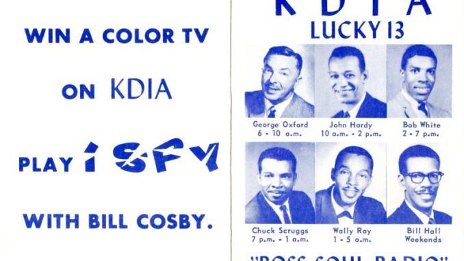 KDIA Music Survey (Image)