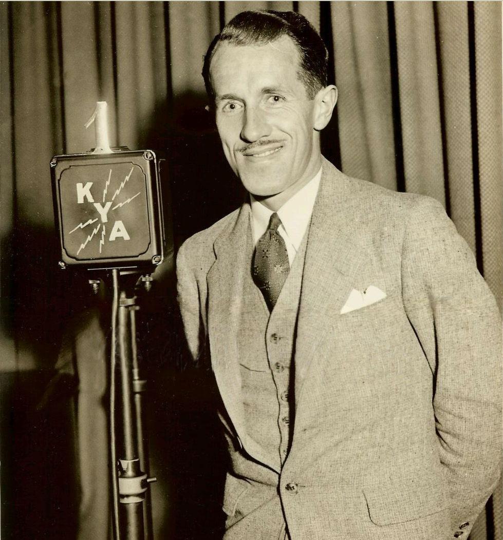 Neil Craig KYA 1935