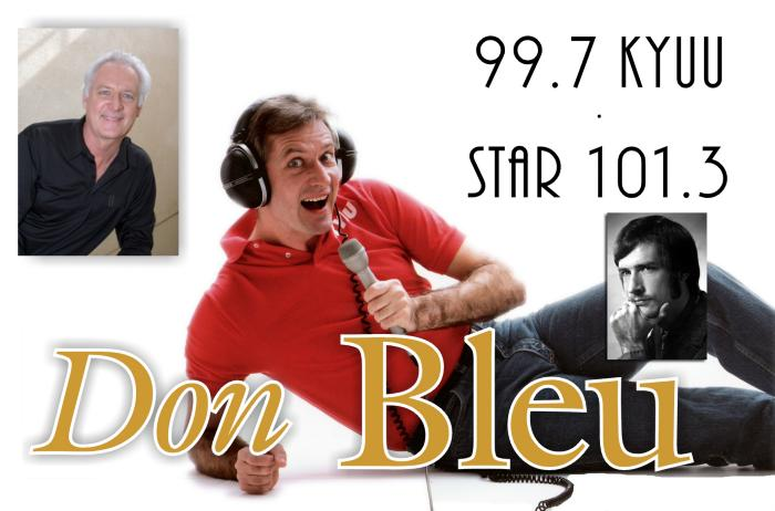 Don Bleu BARHOF (Image)