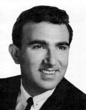 Bob Mitchell (1962 Photo)