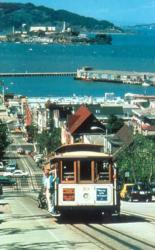 Cable Cars (Photo)